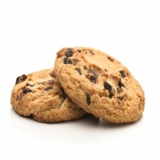 Chocolate chip cookies (Pack of 3)