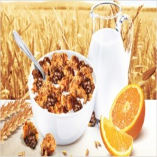 High-Protein Cereals