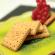 Biscoito de manteiga com sabor a spéculoos (pacote de 2)